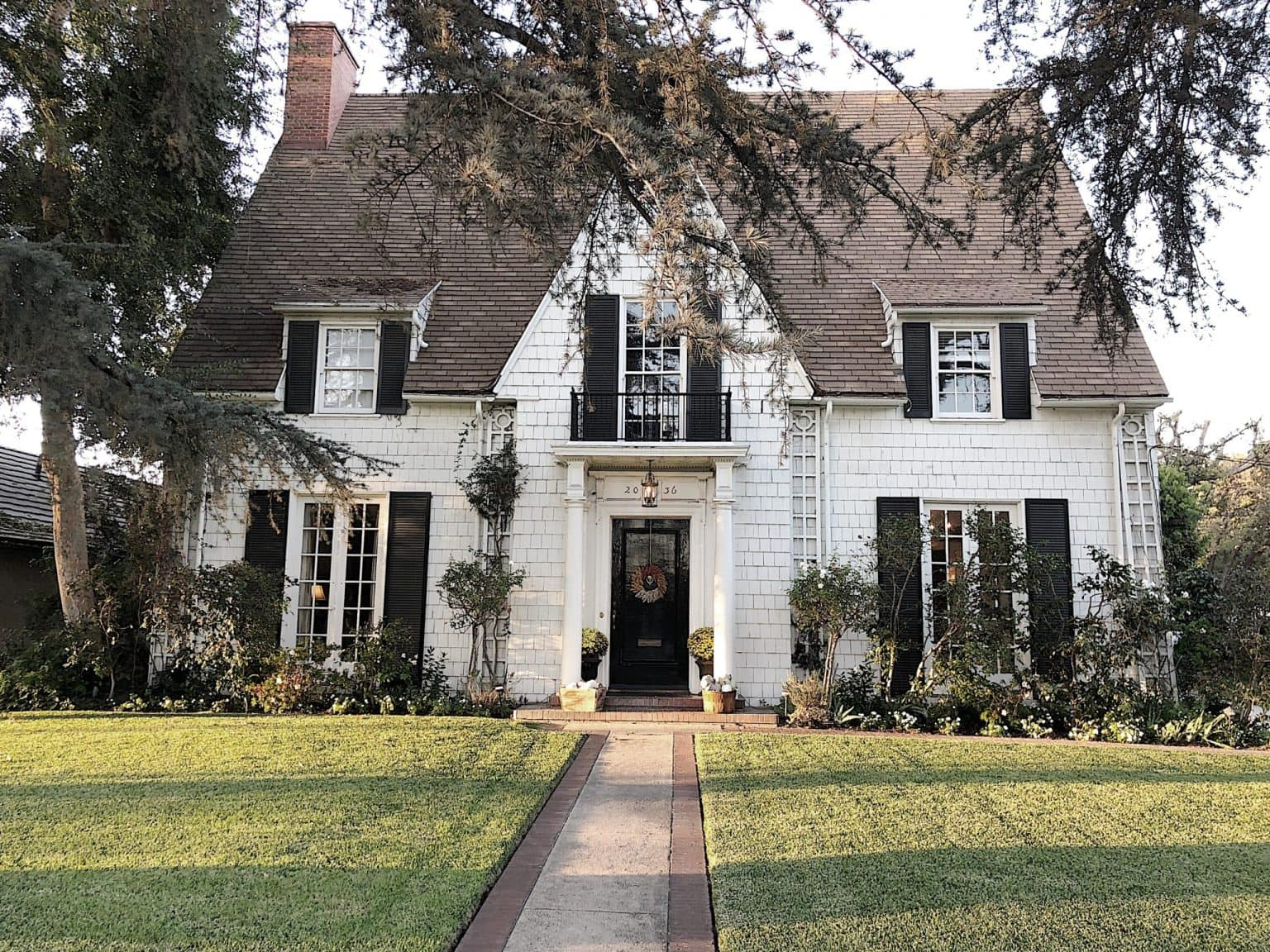 100 year old home tour
