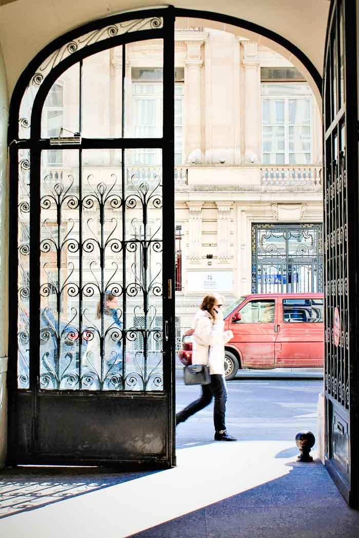 Shabbyfufu I How To Dress Parisian