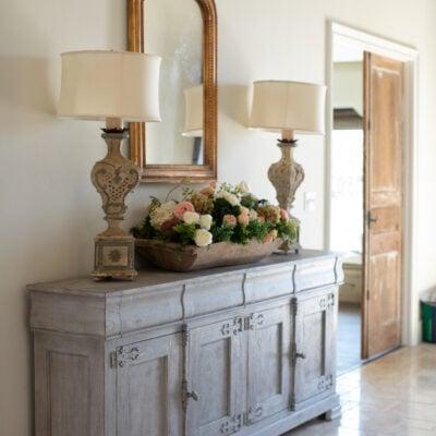 Designer House Tour: Exquisite Rustic Modern Home Interior