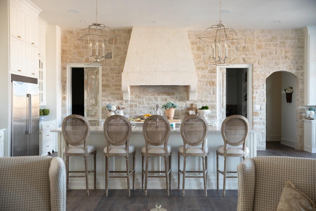 house tour kitchen