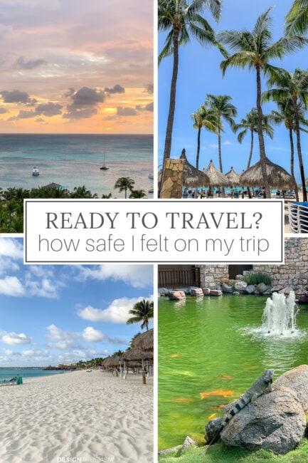 Safe Travel Aruba