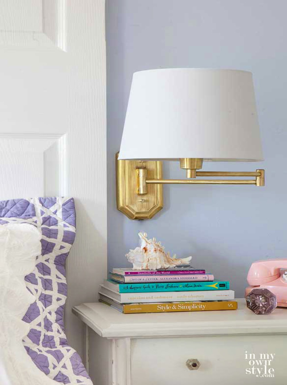 How-to-update-bright-brass-to-look-modern