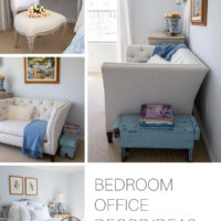 Office Bedroom Ideas