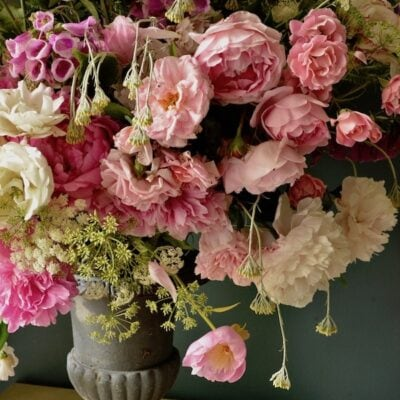 My-French-Country-Home-Pink-Bouquet