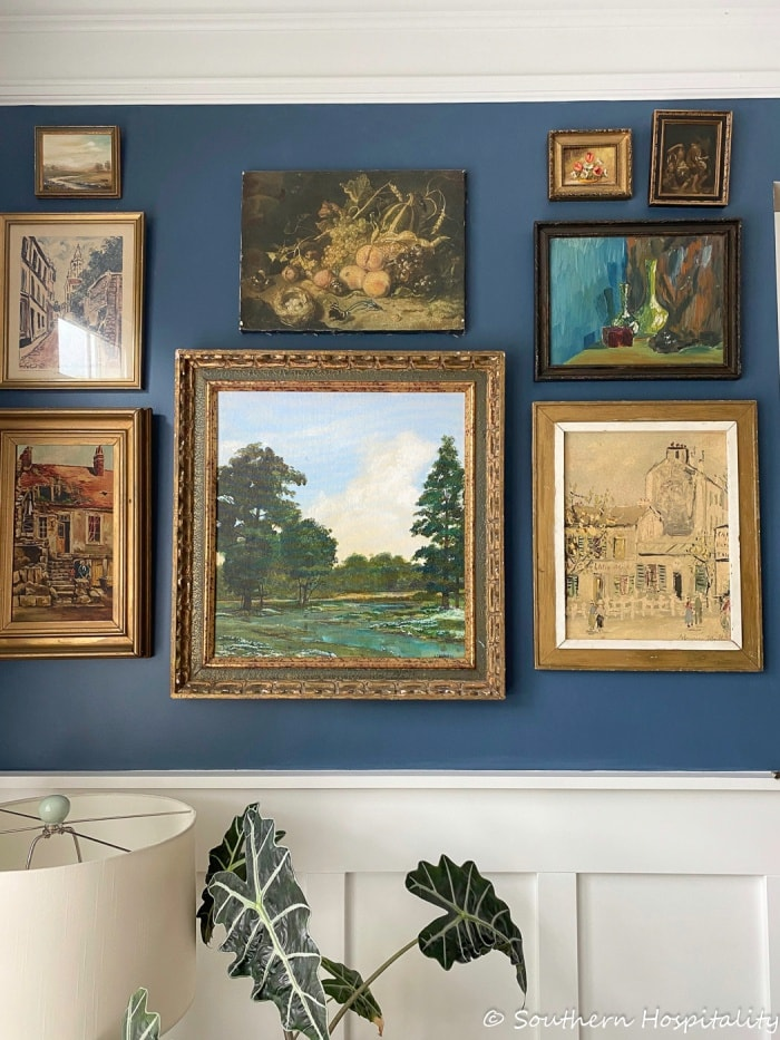 Personalizing Your Home with ArtworkSH