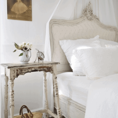 French Country Fridays 213: Savoring the Charm of French Inspired Decor