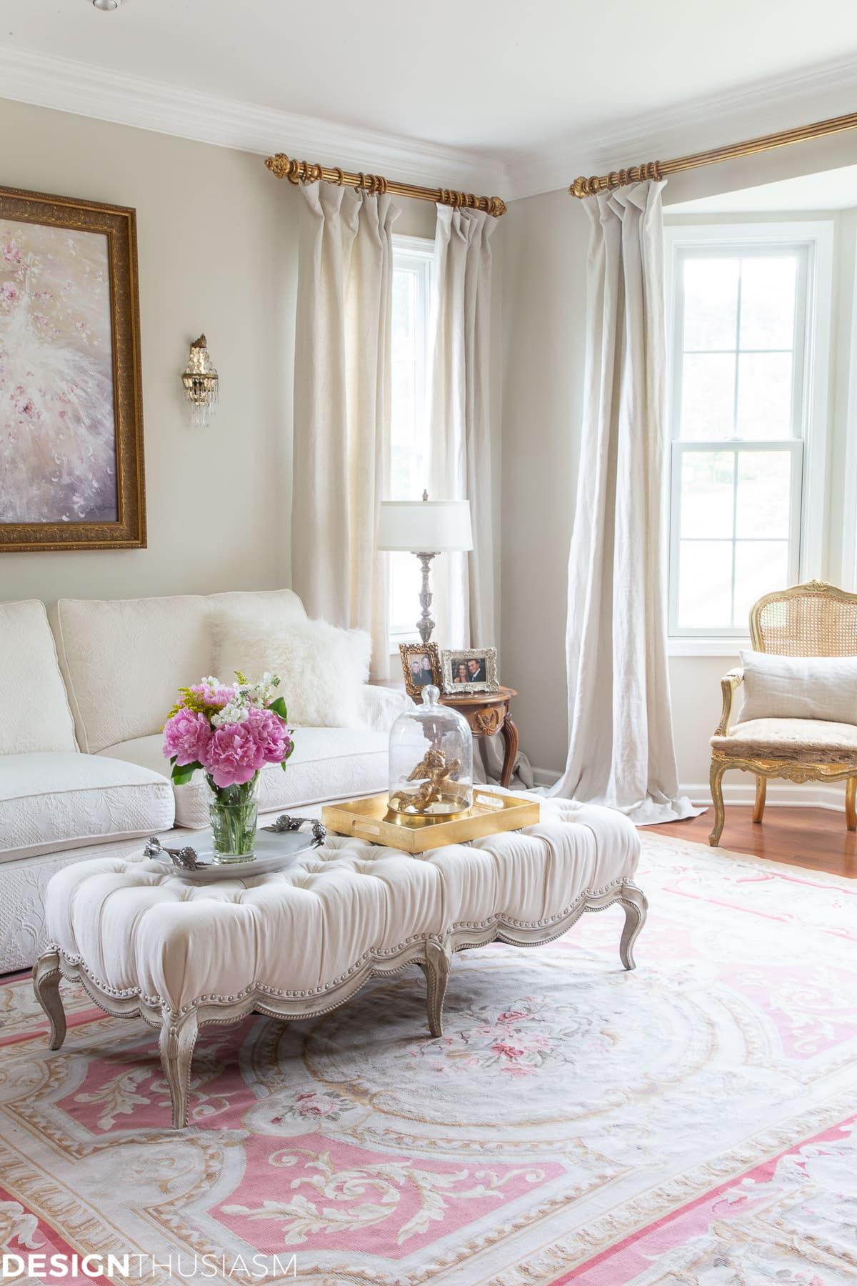luxury living room sofa