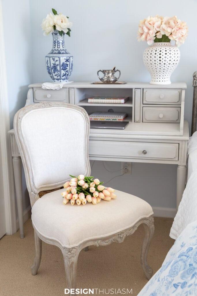 office bedroom desk chair