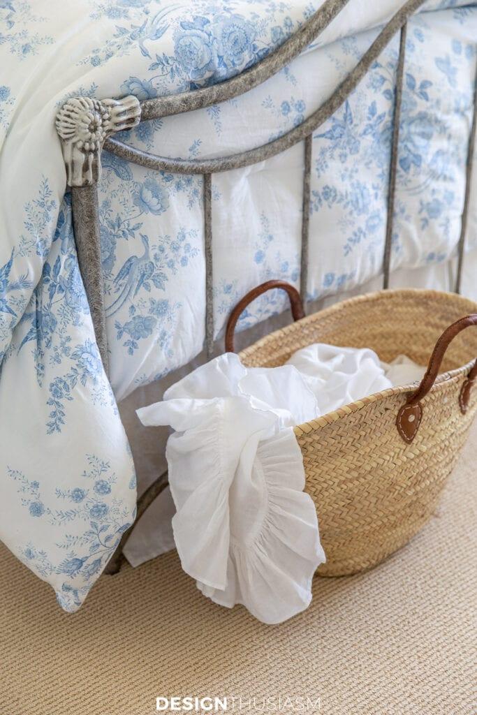 office bedroom market basket