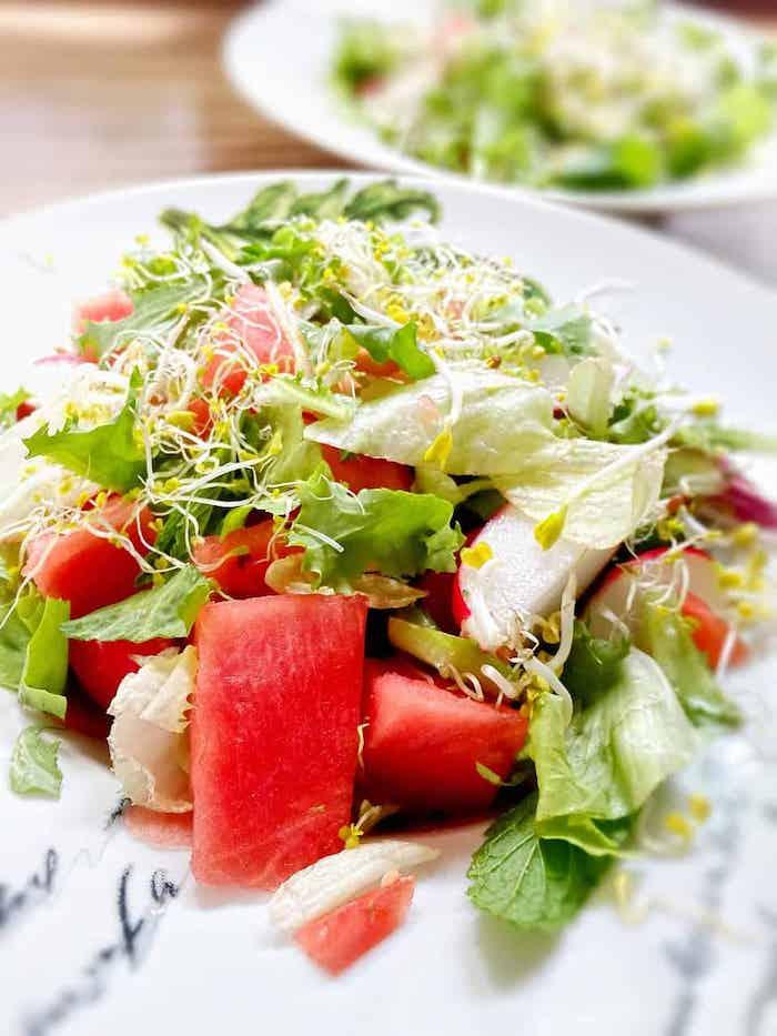 20 Ways To Make A Summer Salad - Shabbyfufu