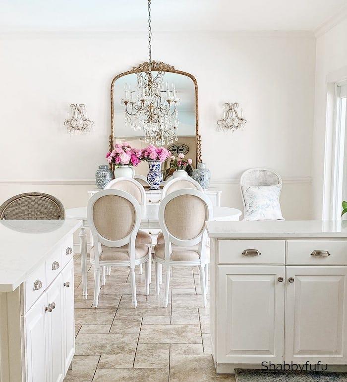 Applying Symmetry In Interior Design - Shabbyfufu
