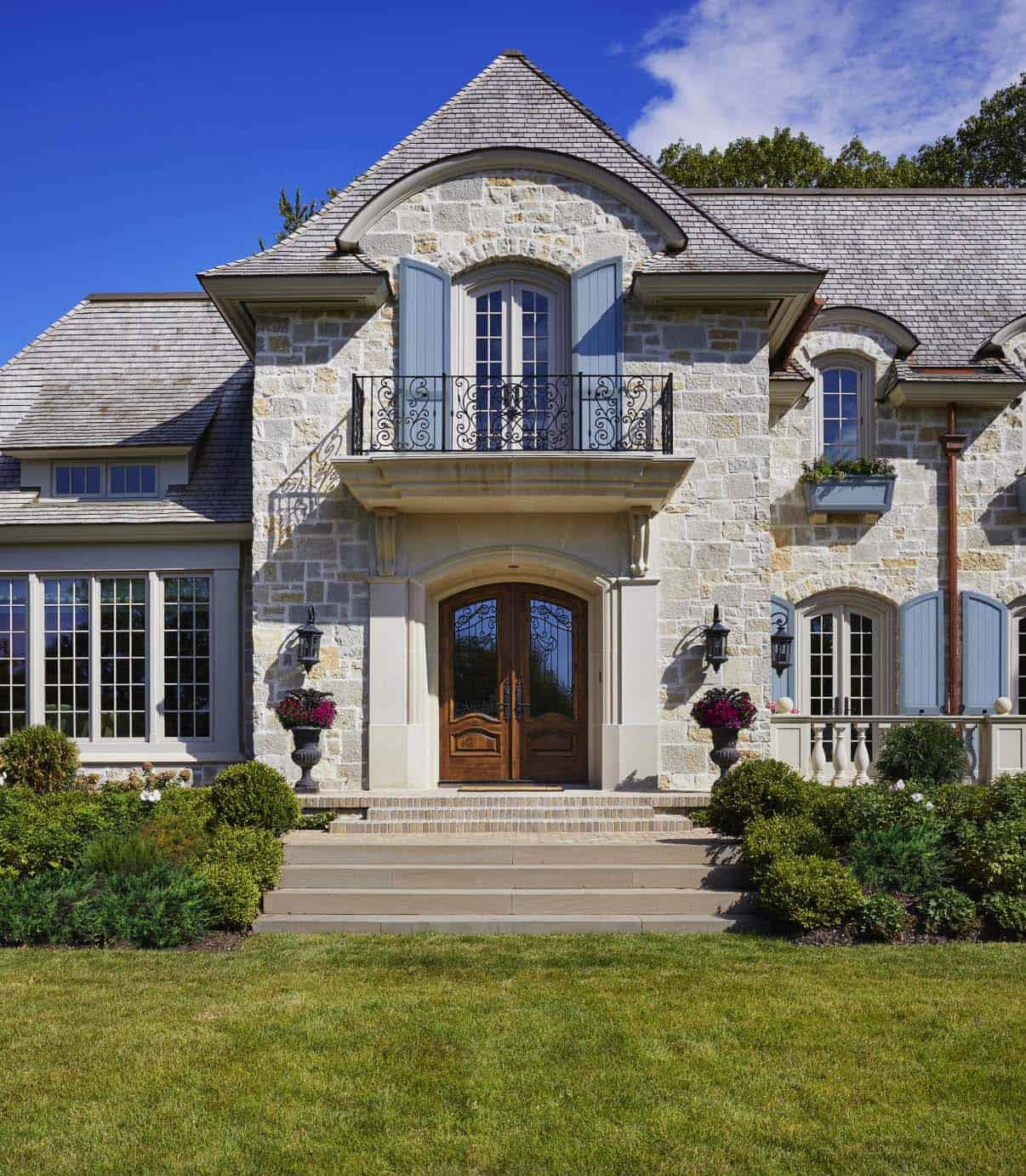 French Country Fridays 220: Savoring the Charm of French Inspired Decor