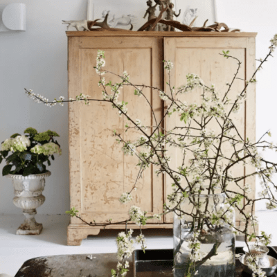 French Country Fridays 219: Savoring the Charm of French Inspired Decor