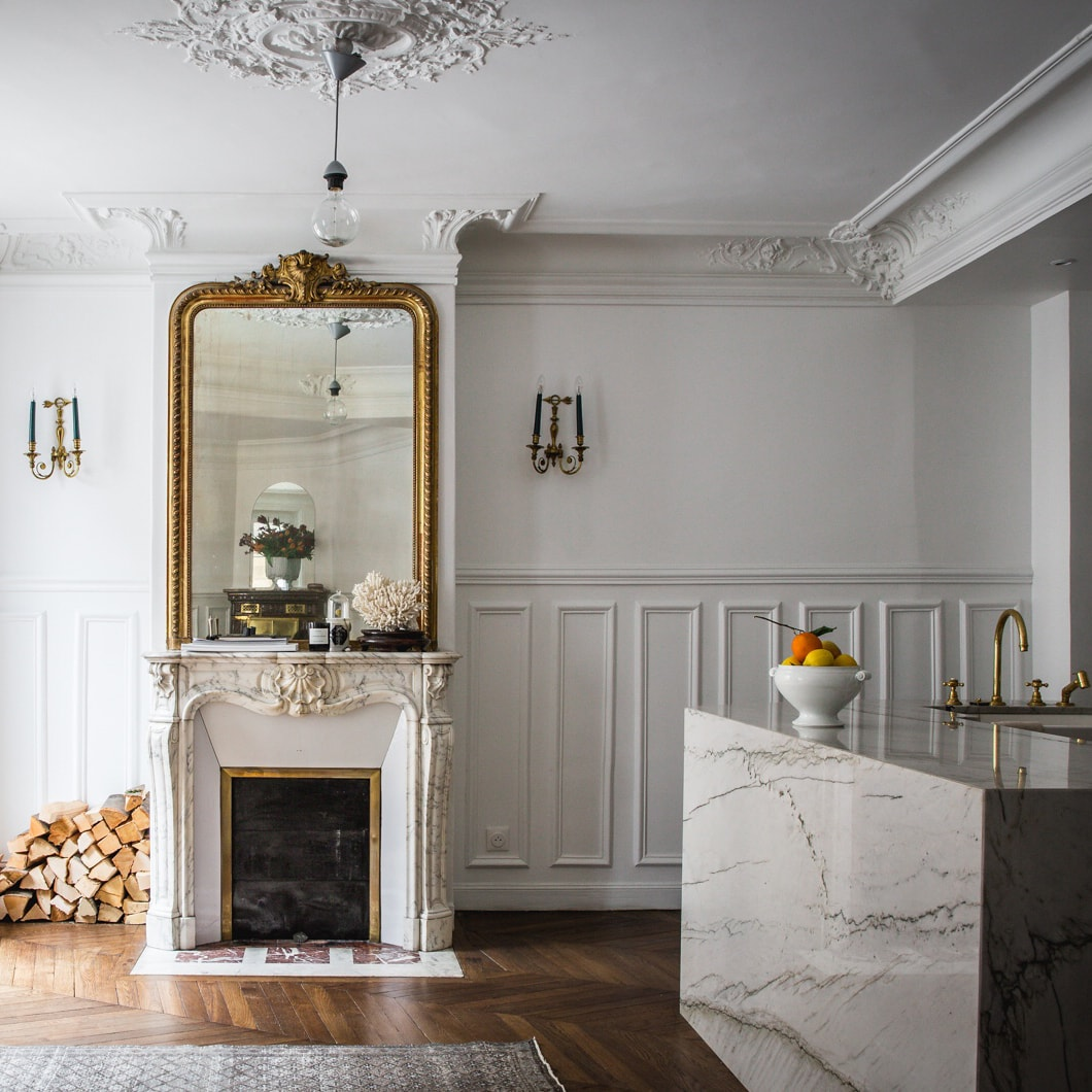 French Country Fridays 217: Savoring the Charm of French Inspired Decor