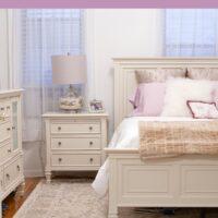Tiny bedroom ideas
