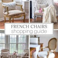 French Country Chairs shopping guide