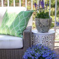 Outdoor living patio ideas