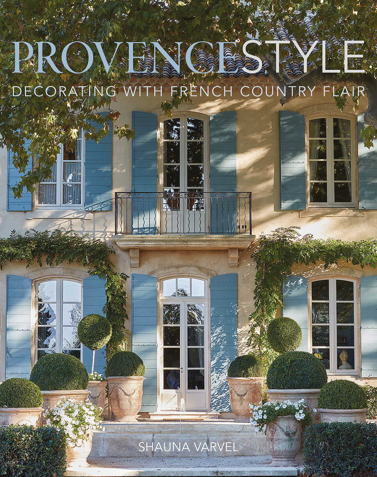 French Country Style: A Look at Updated French Provincial Decor
