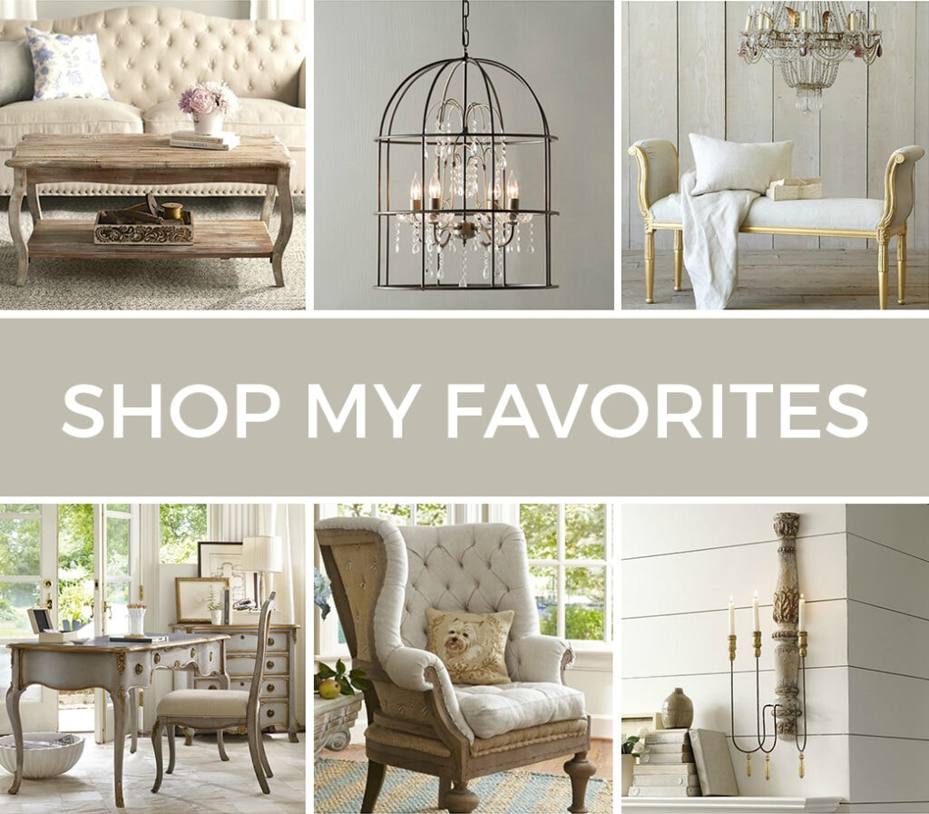 Shop My Favorites