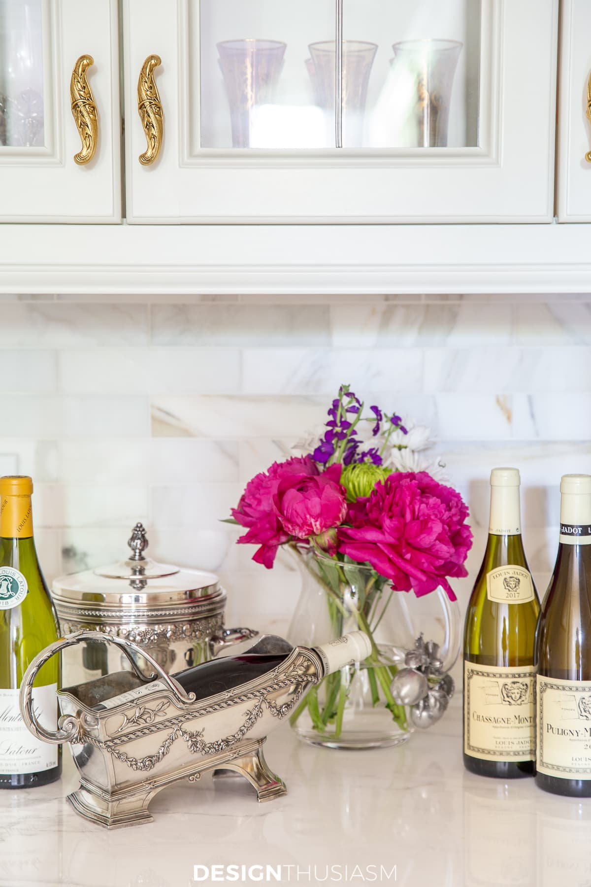 Antique Silver: Adding Personality to Your Home with Vintage Silver