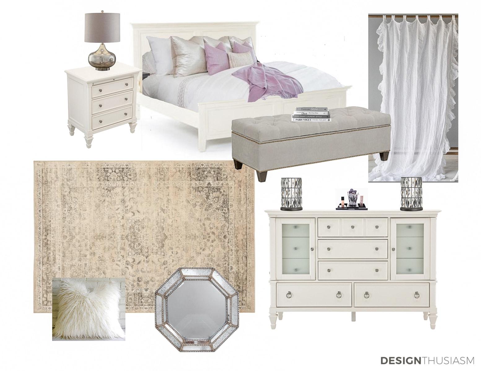 tiny bedroom ideas plan