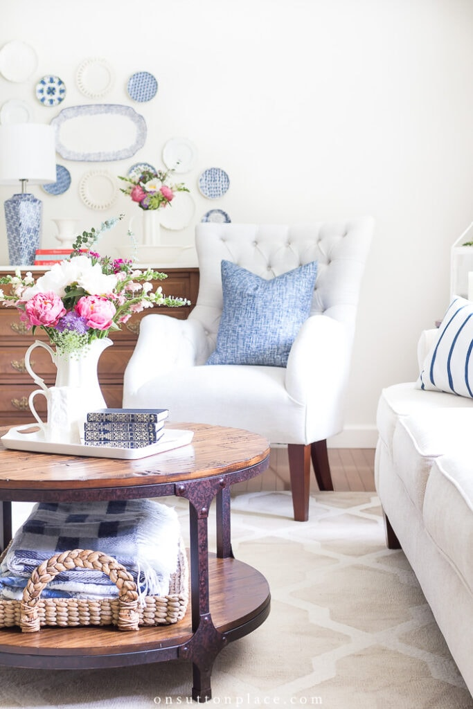 Adding Accent Chairs to Your Decor from On Sutton Place