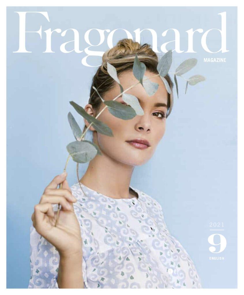 Fragonard the magazine 2021