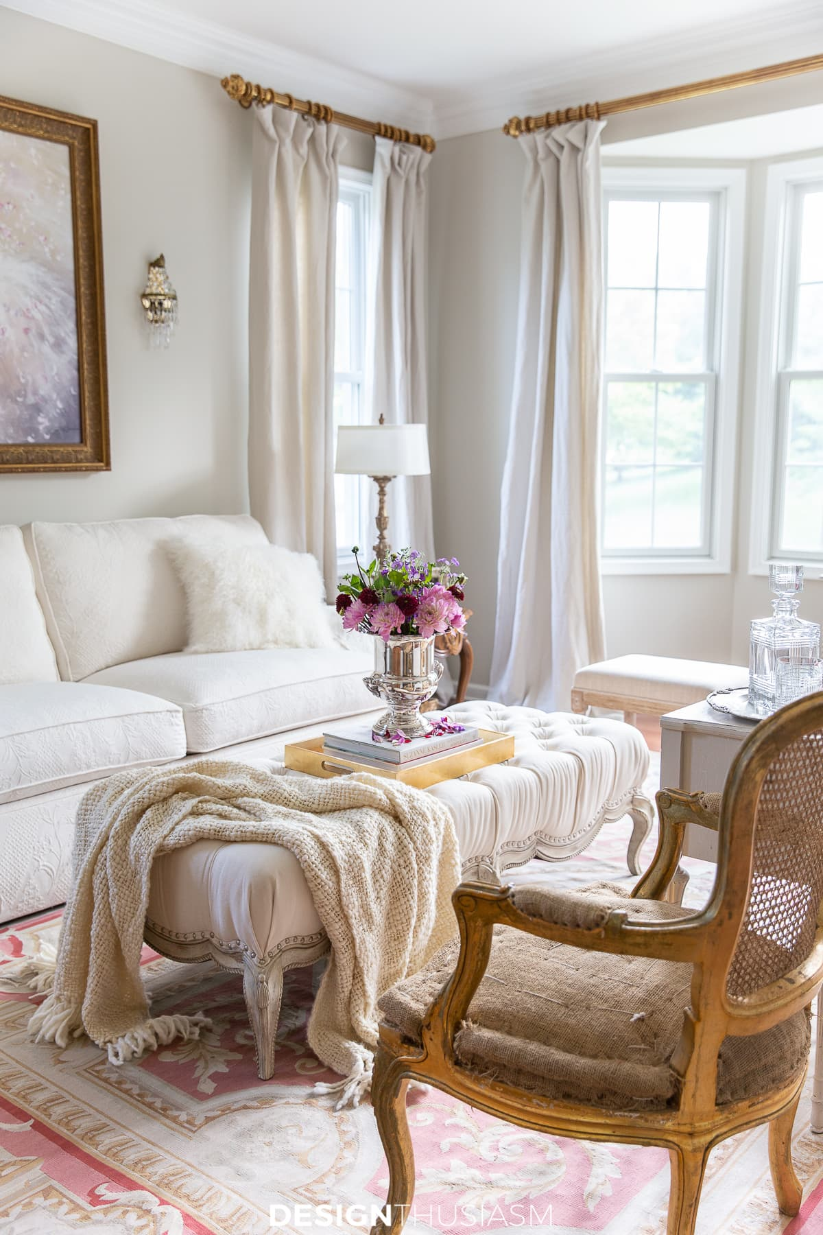 Plan Your Room: Understanding Room Layout and Furniture Placement