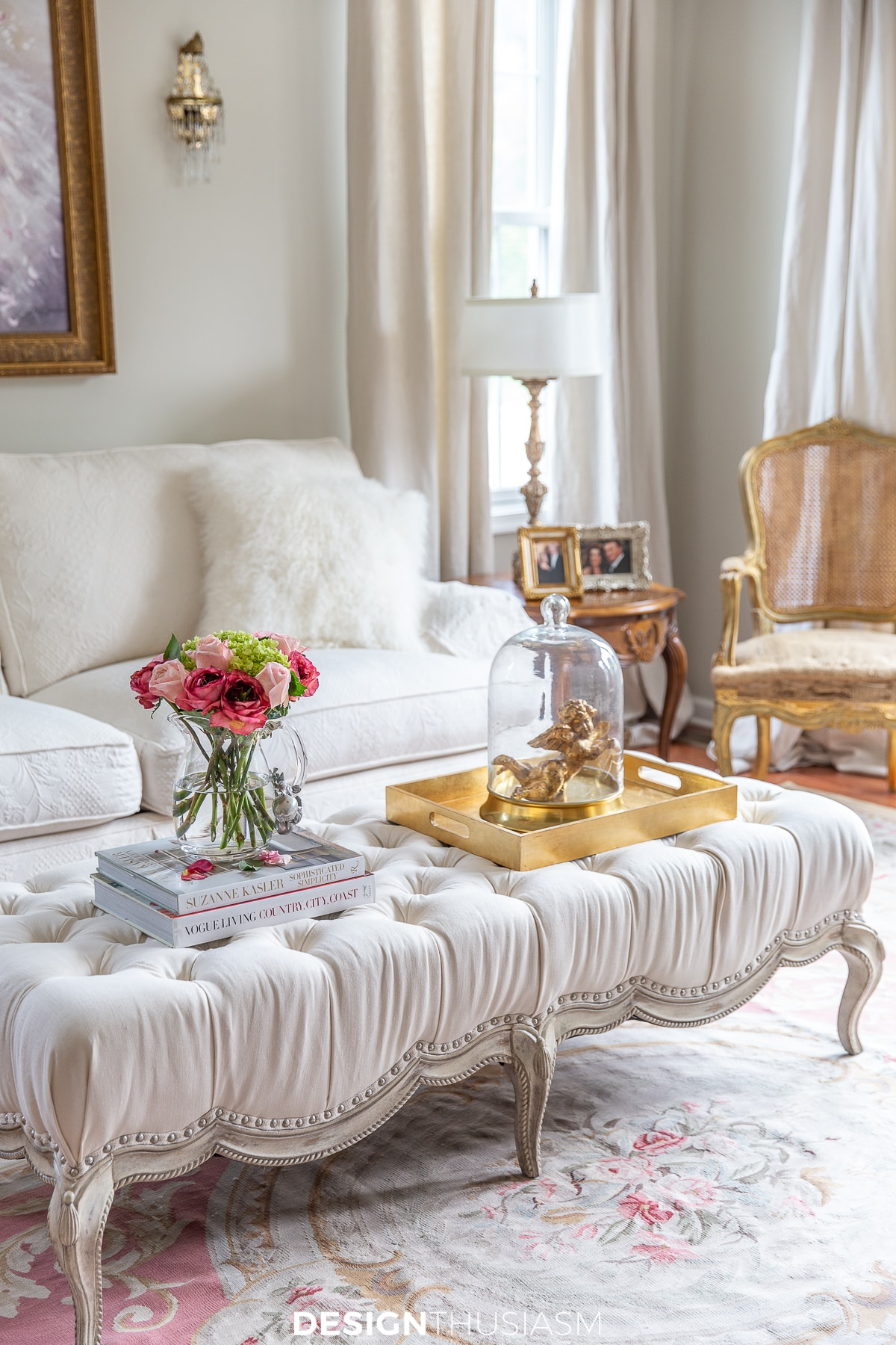 Are You Over Decorating? Home Decor Tips to Simplify Your Space