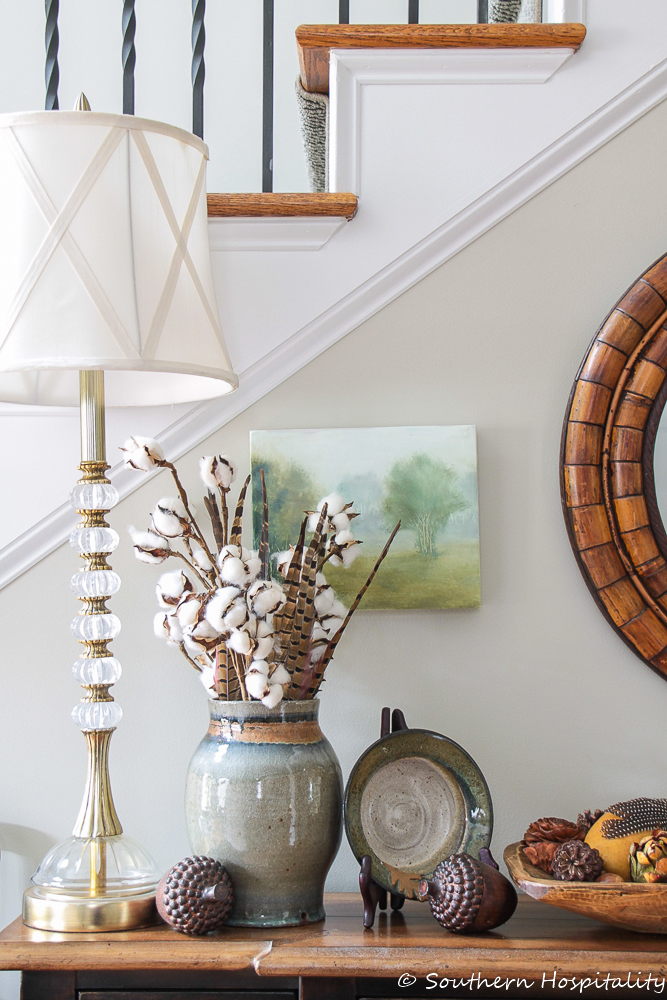 5 Easy Ways to Decorate for Fall