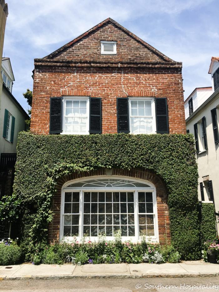 Charming Homes of CharlestonSH