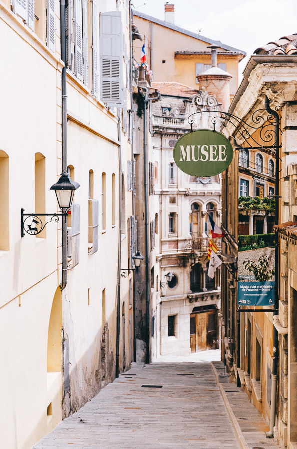 Favorite things to do in Grasse