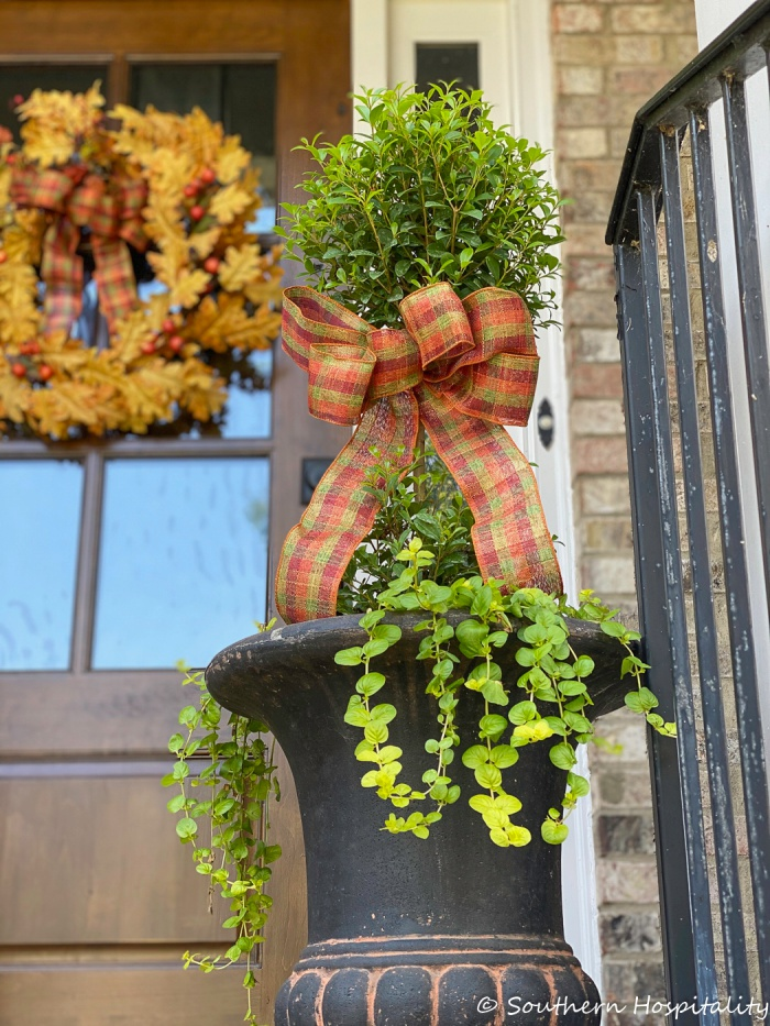 Fall Wreaths and MoreSH