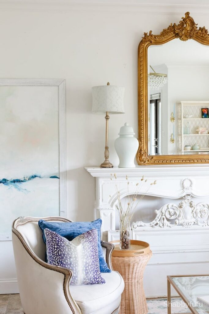 Shabbyfufu | Luxe Fall Decorating Trends