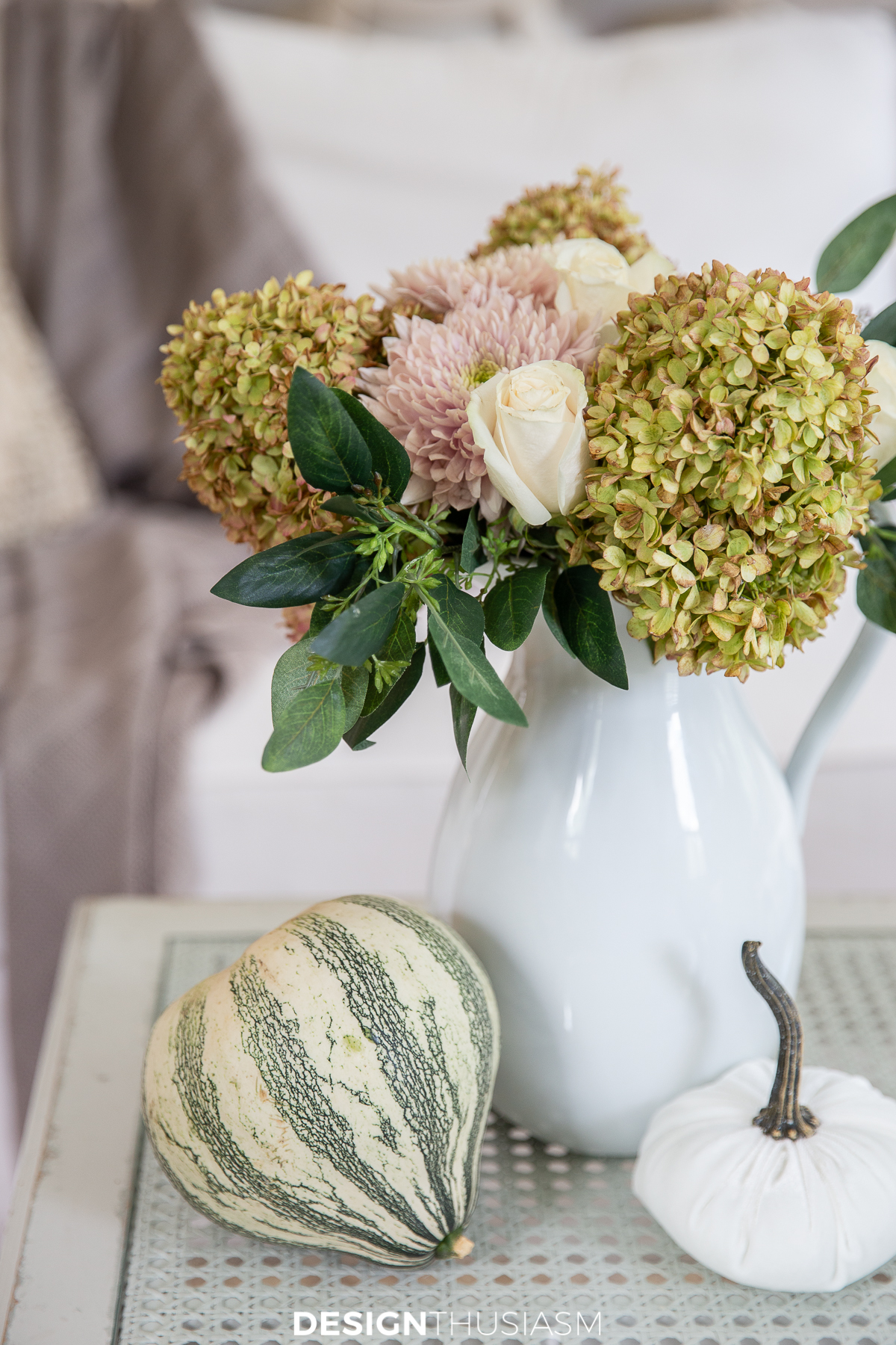 Get It For Less: Where to Find Affordable Fall Decor and How to Style It