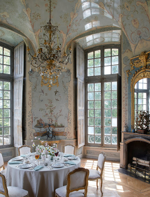 French Country Fridays 240: Savoring the Charm of French Inspired Decor